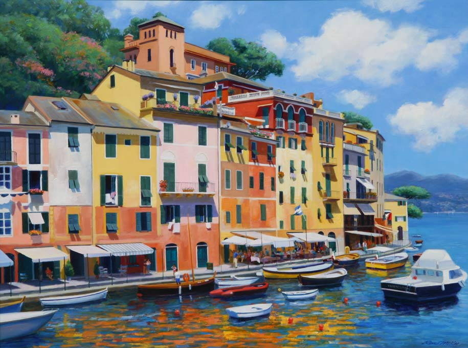 Portofino Pleasures